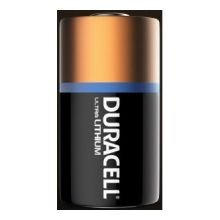 Duracell Ultra Lithium 123 Battery - 36 per ()