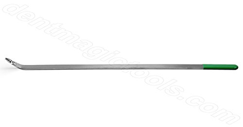 DentMagicTools.com FB-9 Bendable Flat Bar, 28'' with Screw-on-Tip End by DentMagicTools.com (Image #1)