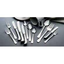 Spoon Serving Queen Anne 8 3/8 Inch -- 12 Per Case