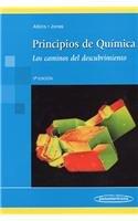 Descargar Libro Principios De Química. La Búsqueda Del Conocimiento. Peter Atkins