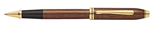 Cross Townsend Star Wars Limited Edition Chewbacca Selectip Rollerball Pen]()
