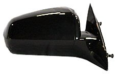 (TYC 3540041 Chrysler Sebring Passenger Side Non Folding Heated Replacement Mirror)