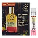 Ojon Rare Blend Oil Total Hair Therapy .07 oz (DLX Size) NEW!