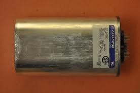 Set of 1 GE Capacitor 27L507RC, 20uf 580VAC 50/60Hz by GE (Image #1)