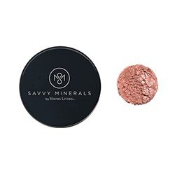 Blush-Savvy Minerals by Young Living (I Do Believe You're Blushin')
