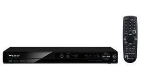 Pioneer DV3032KV DVD/Karaoke Player