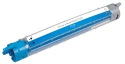 Compatible Cyan Konica Minolta Toner Cartridge 1710550-004 (6,500 Page Yield) for Konica Minolta Magicolor 3300
