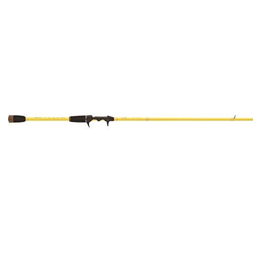 Skeet Reese Series Rods (Eagle Claw WMTSHC76C1 W&M Skeet Reese Tournament Heavy Cover 7'6