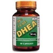 Only Natural Dhea 99% 50Mg 60 Cap by Only Natural