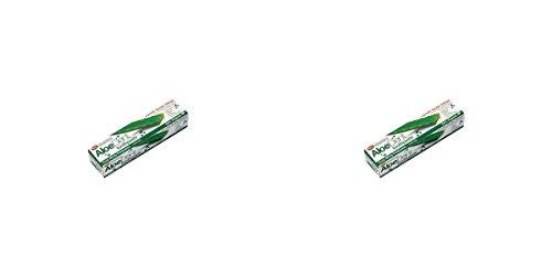 Optima Aloe ((2 PACK) - Aloe Vera Aloe Vera Toothpaste | 100ml | 2 PACK - SUPER SAVER - SAVE MONEY)
