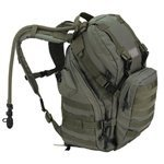 CamelBak 60313 Talon-G Cargo and Hydration Pack, Foliage Green, Outdoor Stuffs