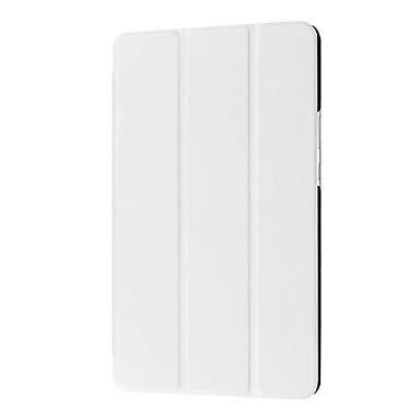 最新発見 Huawei MediaPad Lite M3 Huawei Lite MediaPad 10用ケース スタンド付き フルボディケース ソリッドカラー ハードPUレザー Huawei MediaPad M3 Lite 10用 ホワイト B07KW88JNG, サザンストリート:12093051 --- a0267596.xsph.ru