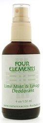 Element Deodorant Spray - 2