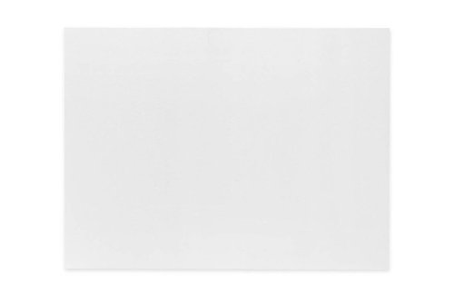 A1 Notecards (3 1/2 x 4 7/8) - Savoy - Bright White (1000 Qty.)