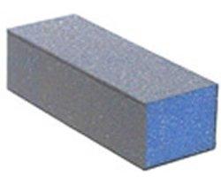 Cheap 3 Way Blue Nail Buffer 100 pcs by Nail Buffer