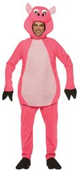 Pig Costume Costume - One Size - Chest