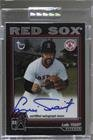 Luis Tiant Manufacturer ENCASED Uncirculated (Baseball Card) 2004 Topps Retired Signature Edition - Autographs #TA-LT