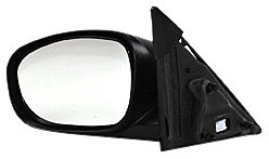 TYC 3810032 Dodge Charger Driver Side Non-Folding Power Non-Heated Replacement Mirror