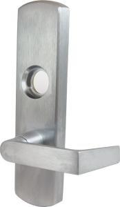 (Von Duprin E996L-R/V-US26D-06-LHR Electrified Breakaway Lever Rim/Surface Or Concealed Vertical Rod)