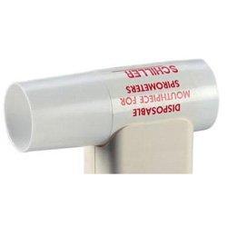 Schiller Sp-1 Spirometer Disposable Flow Tubes ONLY Model # 2.100077