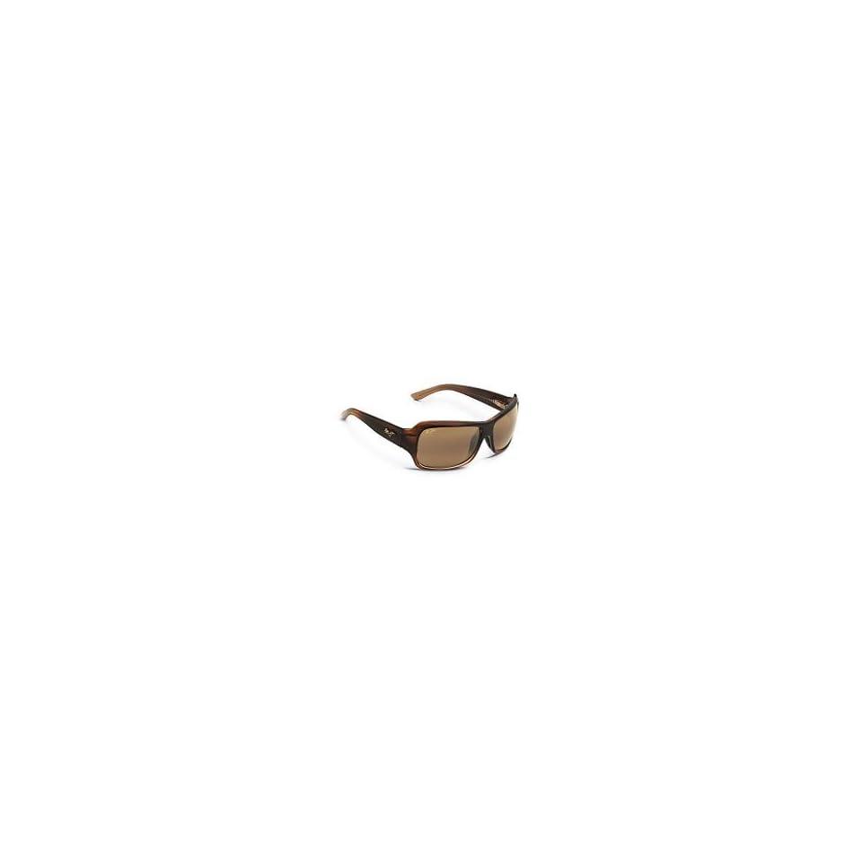 Maui Jim Greens Womens Sunglasses   Black with Gray Lens   Frontgate