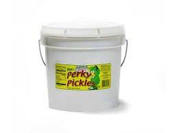 Dick's Perky Pickles 128oz (1 gallon)