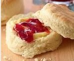Bakery Chef Premium Buttermilk Biscuits, 2.5 oz, (36 per case)