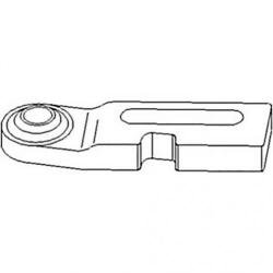 Lower Link Arm - Lower Pull Arm Link, New, International, 398372R11