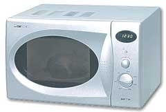 Clatronic MW 734 - Microondas: Amazon.es: Hogar