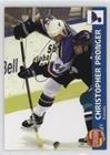 Chris Pronger (Trading Card) 2000-04 Stadion - [Base] #151