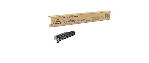 (Ricoh 407095 Black Photoconductor Unit Type SP C830)
