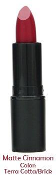 One Terra Cotta/Brick (M27) Lipchic Lipstick From The Makers Of Lipchic Lipstick Sealer (Lipstick Lipchic Sealer)
