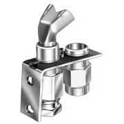 Honeywell Q314A4586 Pilot Burner - Use with natural gas and propane by Honeywell