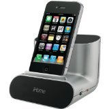 Ihome IHM18SC Portable Speaker System (Discontinued by Manufacturer)