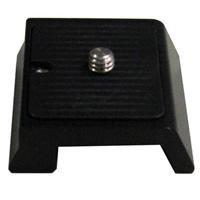 Swarovski Optik Tripod quick release plate for FH101 tripod head. ()