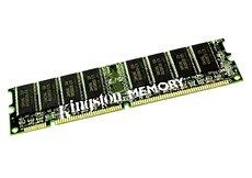 KTHXW4400E1G - Kingston 1GB DDR2 SDRAM Memory Module 1 GB (1 x 1 GB) - 800 MHz DDR2-800/PC2-6400 - ECC - DDR2 SDRAM - 240-pin