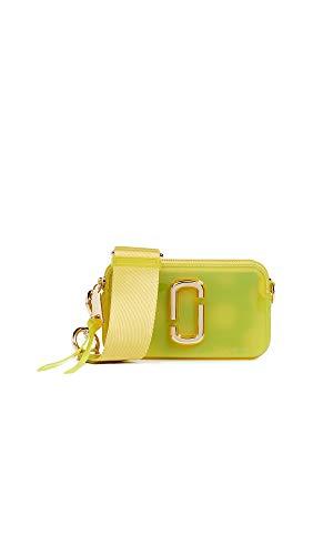 Marc Jacobs Yellow Handbag - 9