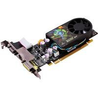 9500gt 1 Gb Video - XFX nVidia GeForce 9500GT 1 GB DDR2 VGA/DVI/HDTV PCI-Express Video Card PVT95GZAFG