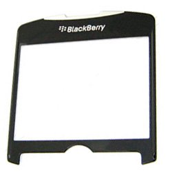 OEM Replacement Lens (For Repair) Screen Glass Lcd Blackberry Curve 8300 / 8310 / 8320 -By Hitechcloseout
