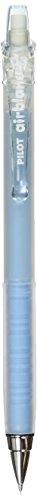 Pilot Mechanical Pencil AirBlanc, 0.3mm, Soft Blue Body (HA-20R3-SL)