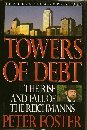 Towers of Debt 9781550134452