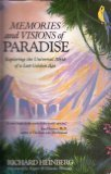 Memories and Visions of Paradise: Exploring the Universal Myth of a Lost Golden Age (Paperback)