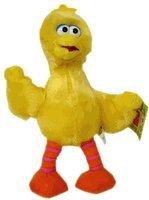 123 Sesame Street Plush : Big Bird plush doll -15in - Big Bird Plush Doll