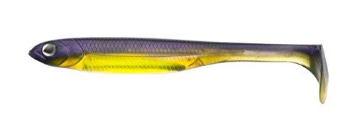 耐えられない免除インストラクターFish Arrow(フィッシュアロー) ルアー フラッシュJシャッド4.5SW#115パープルウイニー/S