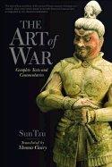 Art of War Complete Text & Commentaries [PB,2003] pdf epub