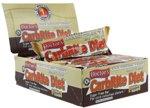 Universal Nutrition Doctor's CarbRite Diet Bar Mocha Capp...
