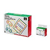 Nintendo Super Famicom Classic Mini / USB AC adapter set Japanese Ver.