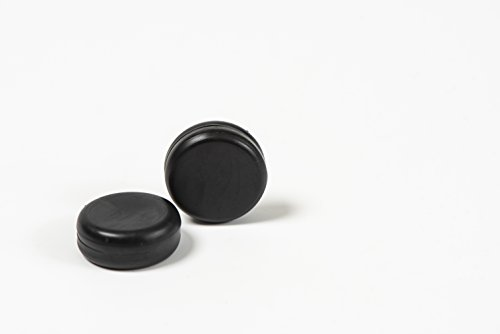 - Stiga 3 Pack Hockey Pucks