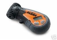 KTM Digital Tire Pressure Gauge