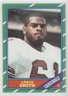 Lance Smith (Football Fated) 1986 Topps - [Base] #333